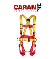 Arnes Completo Caran Cr02 Anticaida