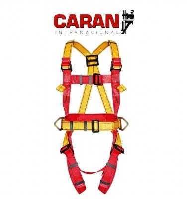 Arnes Caran Cr04 Completo Anticaida Frontal