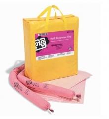 Kit Antiderrame Reactiva En Bolso