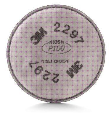 Filtro Para Particulas Y Vapores Organicos. 3m 2297