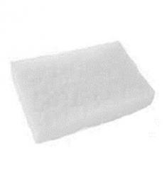 Fibra 3m Blanca # 9030 P/ Teflon Espesor 20mm 9cm X 12,5cm