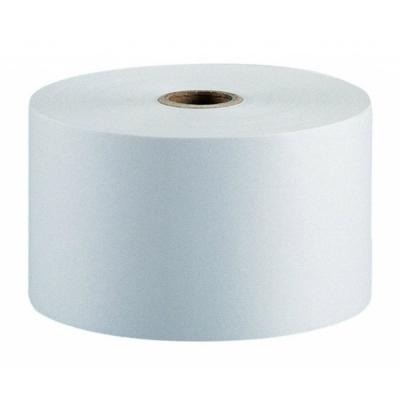 Bobina De Papel Blanco Para Limpieza Industrial, 25cms X 600 Porciones