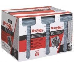Caja Wypall Fuerza Maxima. 480 Panos 33,5x34,5cms.