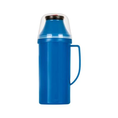 Termo Bona 101 Azul X 1l Con Pico Flip Mor