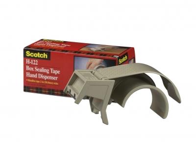 Racionador 48mm Scotch H122 3m