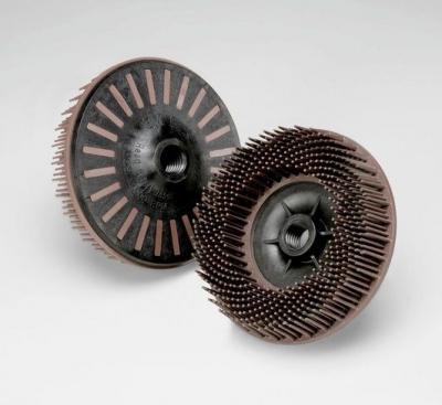 Disco Bristle 4,5 Pulg P36 3m-49393