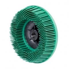 Disco Bristle 4,5 Pulg P50, Con Rosca M14 3m-51824