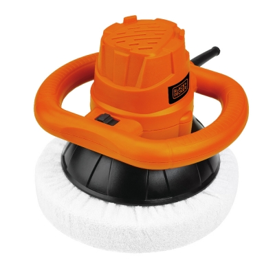 Lustralijadora Orbital 240mm 120w Black & Decker Kp12k