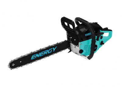 Motosierra Energy Cs52 52cc 20 Pulgada