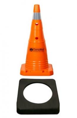Cono Conoflex 1570p1 King Cone 70cm Base De 2 Kilos.