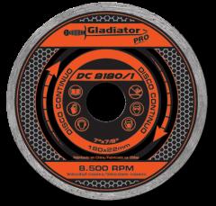 Disco De Widia Gladiator 115 Mm Continuo