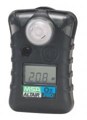 Detector Portátil Monogas Msa Altair-pro O2