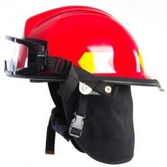Casco De Rescate Firetamer