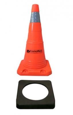 Cono Conoflex King Cone Light 1570lb1 70cm Base De 2 Kilos