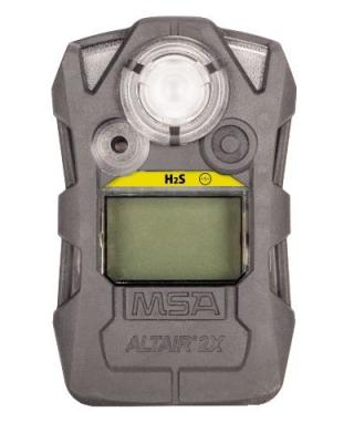 Detector Portatil Monogas Msa Altair 2x H2s