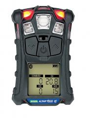 Detector Multigas Altair® 4xr Negro