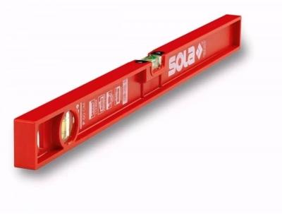 Nivel Plastico Sola 1410501 (austria) 40 Cm