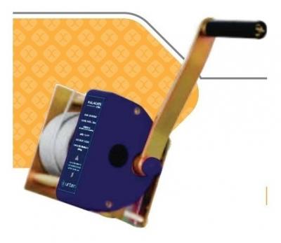 Malacate Xu (20 Metros) Standard 30362021
