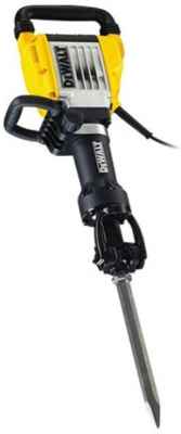 Demoledor Dw - 16 Kgs - 1460 Gpm - Avc 1600 Hex 28 41 J D25960-ar*