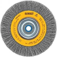 Cepillo Rizado 6 Pul 6000 1/2 Dw4904-la