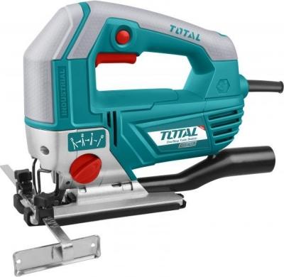 Sierra Caladora Total Ts2081106-4 750w 500-3000rpm