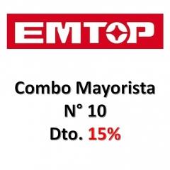 Combo Mayorista Emtop-nº10