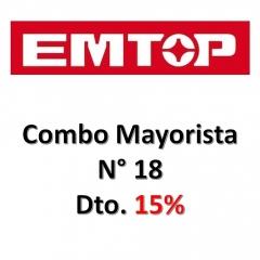Combo Mayorista Emtop-nº18