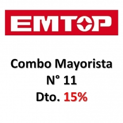 Combo Mayorista Emtop-nº11