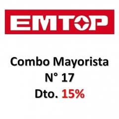 Combo Mayorista Emtop-nº17