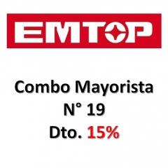 Combo Mayorista Emtop-nº19