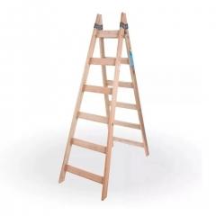 Escalera Pintor Tijera Saligna 6 Escalones Braver