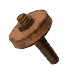 Valvula P/canilla C/cuero 1/2 (x100 Un.)