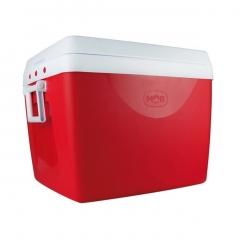 Conservadora Térmica 75l Color Rojo Mor 8192