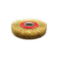 Cepillo Circular Rizado 5