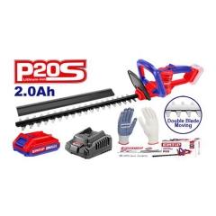 Cortacerco 45cm 1400rpm 1 Bat 20v Y Carg Emtop Elht204611