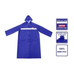 Capa Azul Emtop 1,2mt P-pl-p Virgen 0,33mm C/reflec C /2 Bols.l