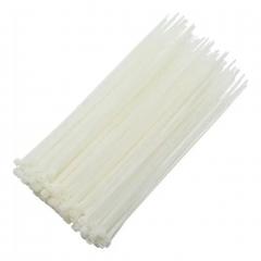 Precinto Blanco 250x 4,8 Mm Unitools
