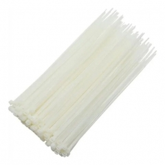 Precinto Blanco 300x 3,6 Mm Unitools