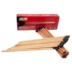 Electrodo Arcair 1/4 X Unid