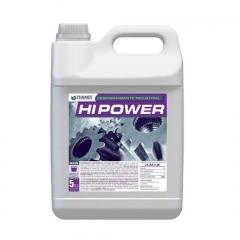 Desengrasante Industrial Hipower X 5lts