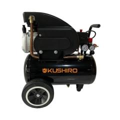 Compresor 25lts 2hp Kushiro K25