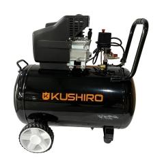 Compresor 100lts 2,5hp Kushiro K100.-2,5