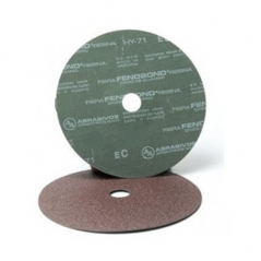 Disco Fibra O.a Grano 36 115 X 22mm Hy-71