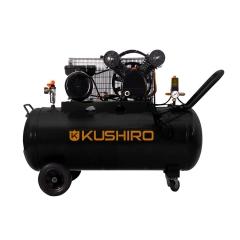 Compresor 150l 3hp 6-8bar 310l/m Monof Kushiro K150