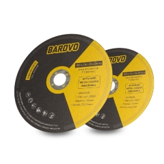 Disco De Corte 7 Espesor 1,6 Mm Barovo 18016-wa46sbf