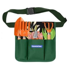 Kit De Herramientas Para Jardineria 8 Piezas