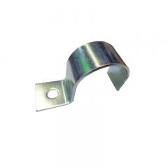 Abrazadera Metalica Fischer 6 Crm 1  Caja X 25 Uds