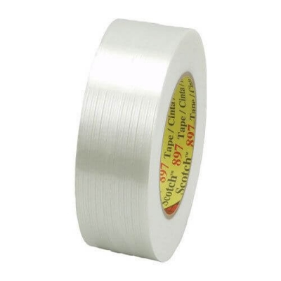 Cinta Filamentosa 3m Scotch 897 24mm X 55 Mts