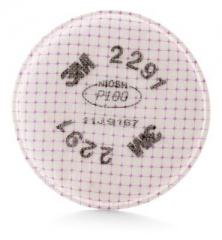 Filtro Para Particulas. 3m 2291