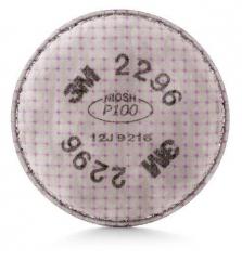 Filtro Para Particulas Y Gases Acidos 3m 2296